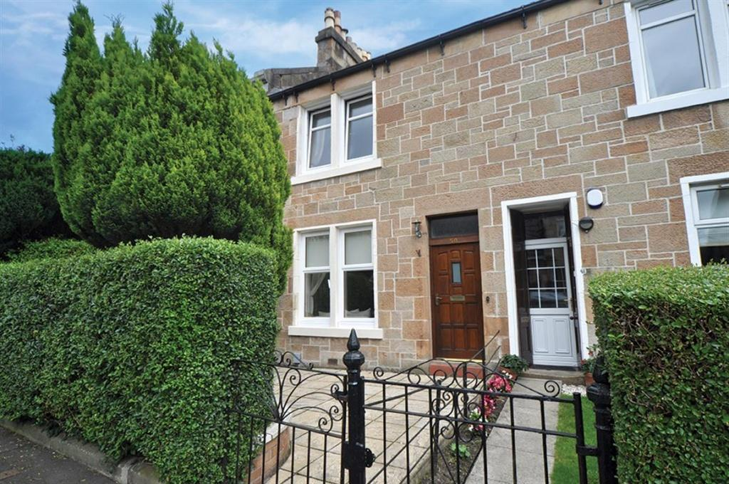 2 Bedrooms Terraced House for sale in 50 Kilmailing Road, Old Cathcart, G44 5UJ
