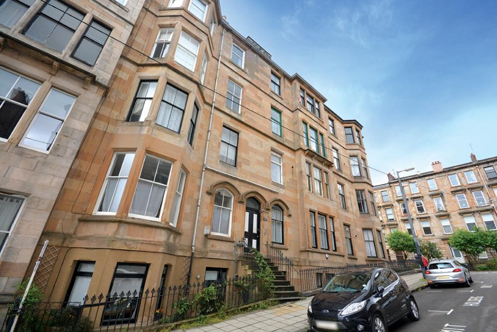 3 Bedrooms Duplex Flat for sale in 2 Vinicombe Street, Hillhead, G12 8BG