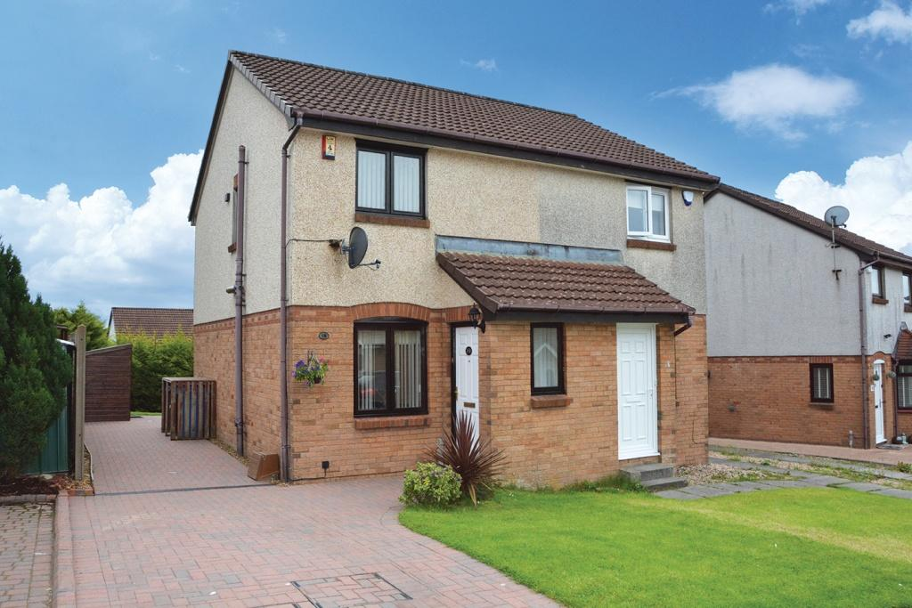 2 Bedrooms Semi-detached Villa House for sale in 18 Drummond Way, Newton Mearns, G77 6XW