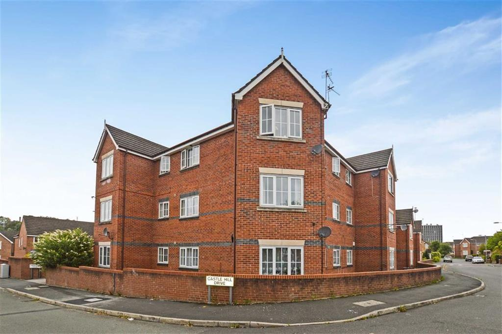 2 Bedrooms Apartment Flat for sale in Thorndale Court, Blackley, Manchester, M9