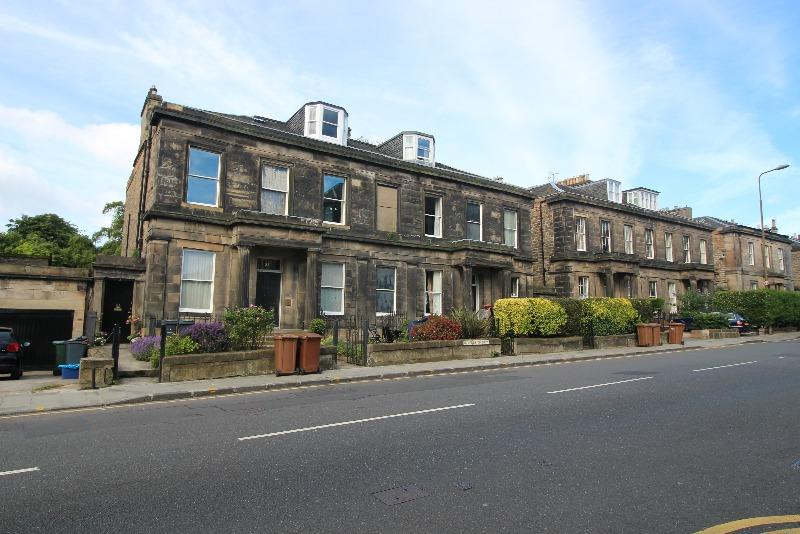 5 Bedrooms Semi Detached House for rent in Inverleith Row , Inverleith, Edinburgh, EH3 5LS