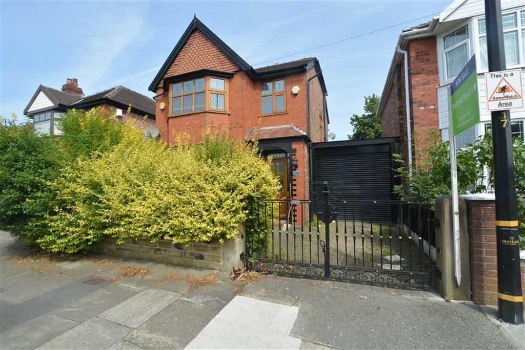 3 Bedrooms Detached House for sale in Bradfield Road, STRETFORD