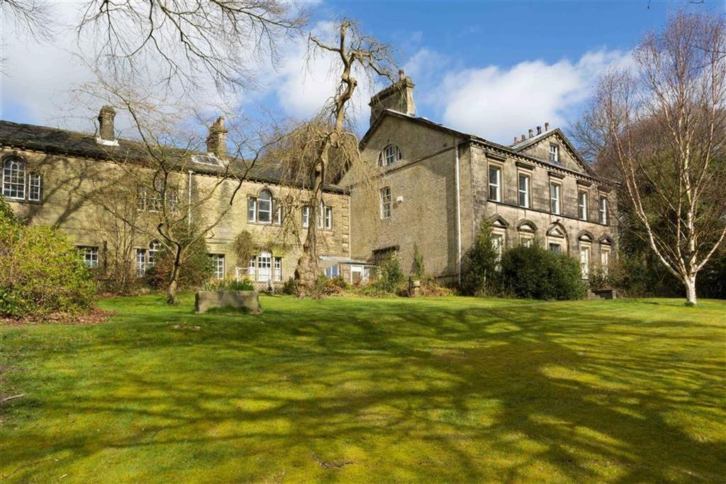 12 Bedrooms Detached House for sale in Haugh End Lane, Sowerby Bridge, HX6