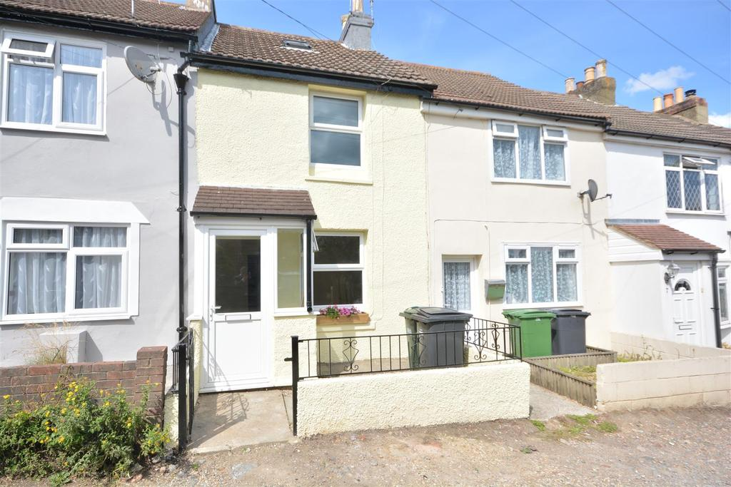 2 Bedrooms House for sale in Edward Terrace, St. Leonards-On-Sea