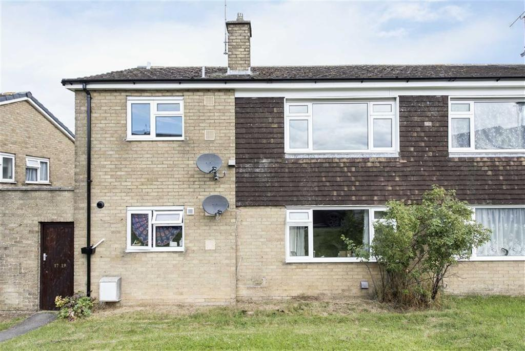 2 Bedrooms Flat for sale in Cornish Road, Chipping Norton, Oxfordshire
