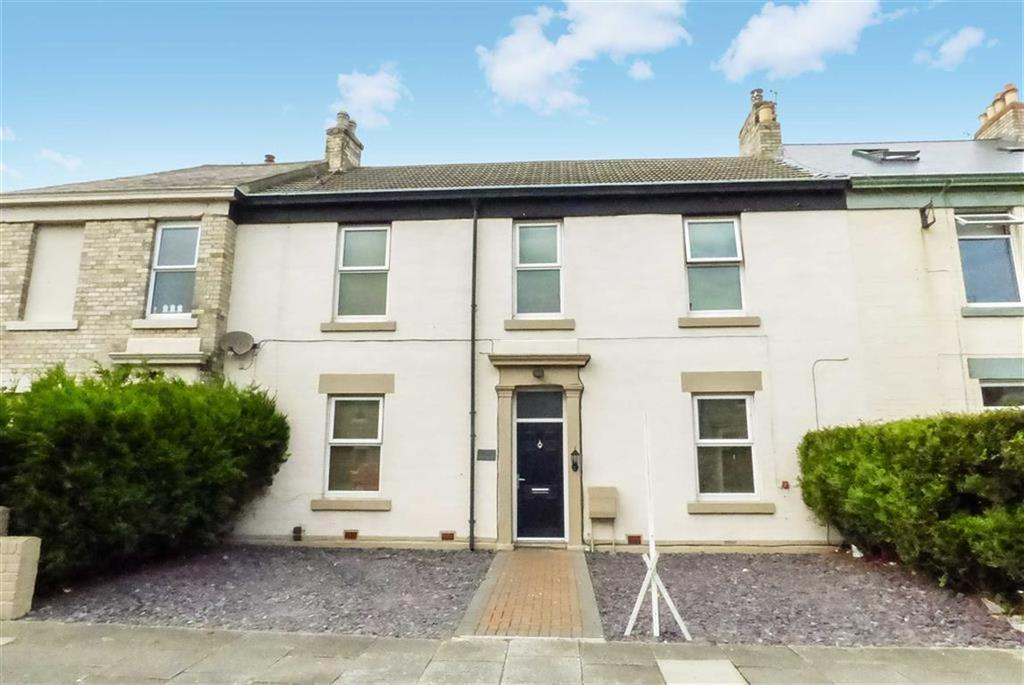 3 Bedrooms Terraced House for sale in Jackson Street, North Shields