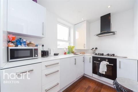 3 bedroom flat to rent - Morrish Road, Brixton Hill