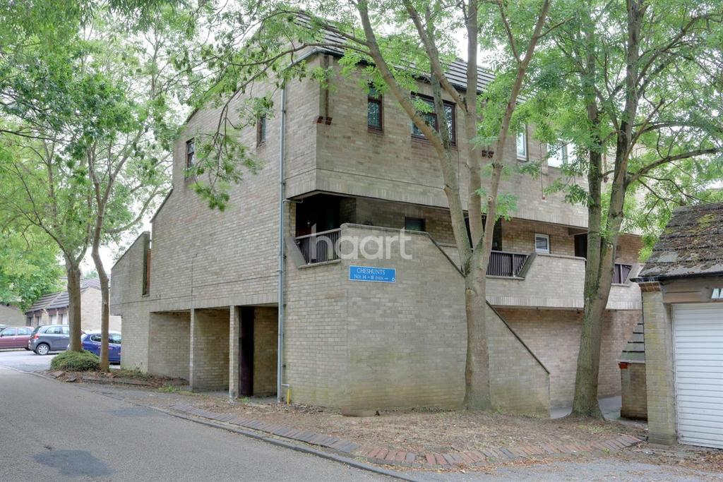 2 Bedrooms Flat for sale in Cheshunts, Basildon