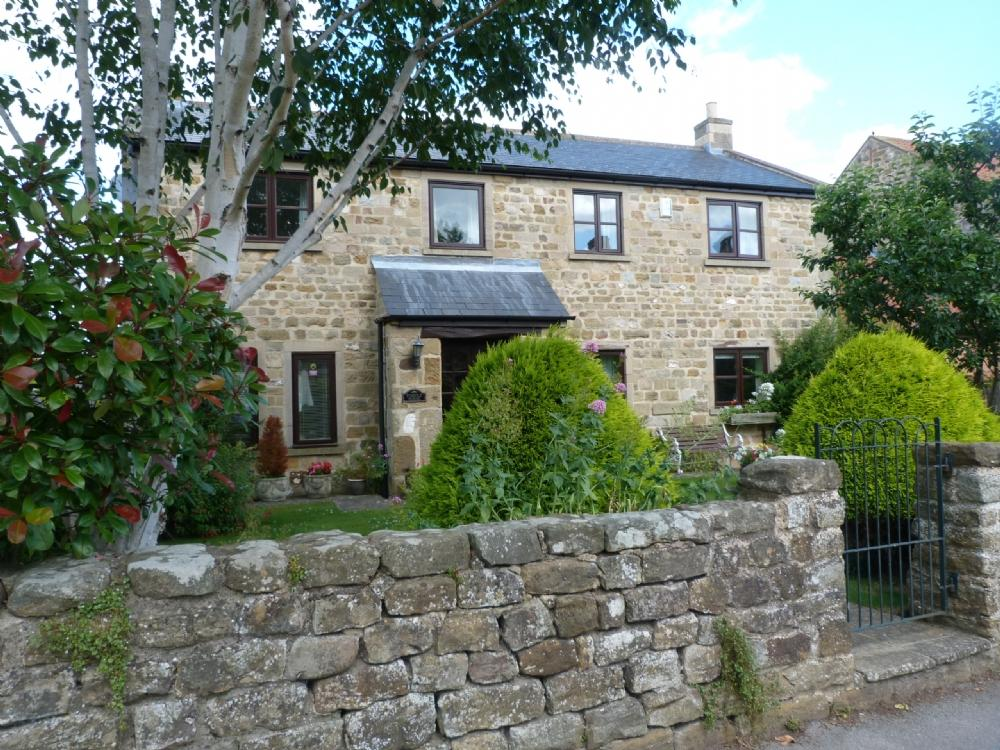 4 Bedrooms Detached House for sale in Pinfold House Kirkby Malzeard HG4 3SE