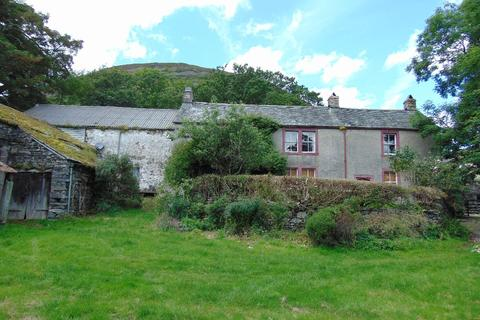 4 bedroom farm house for sale - Croft House, Mosedale, Penrith, CA11 0XQ