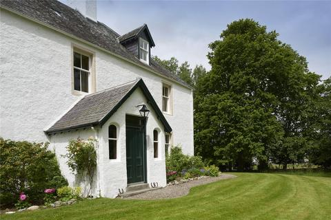 6 bedroom detached house for sale - Coulnakyle, Nethy Bridge, Inverness-Shire, PH25