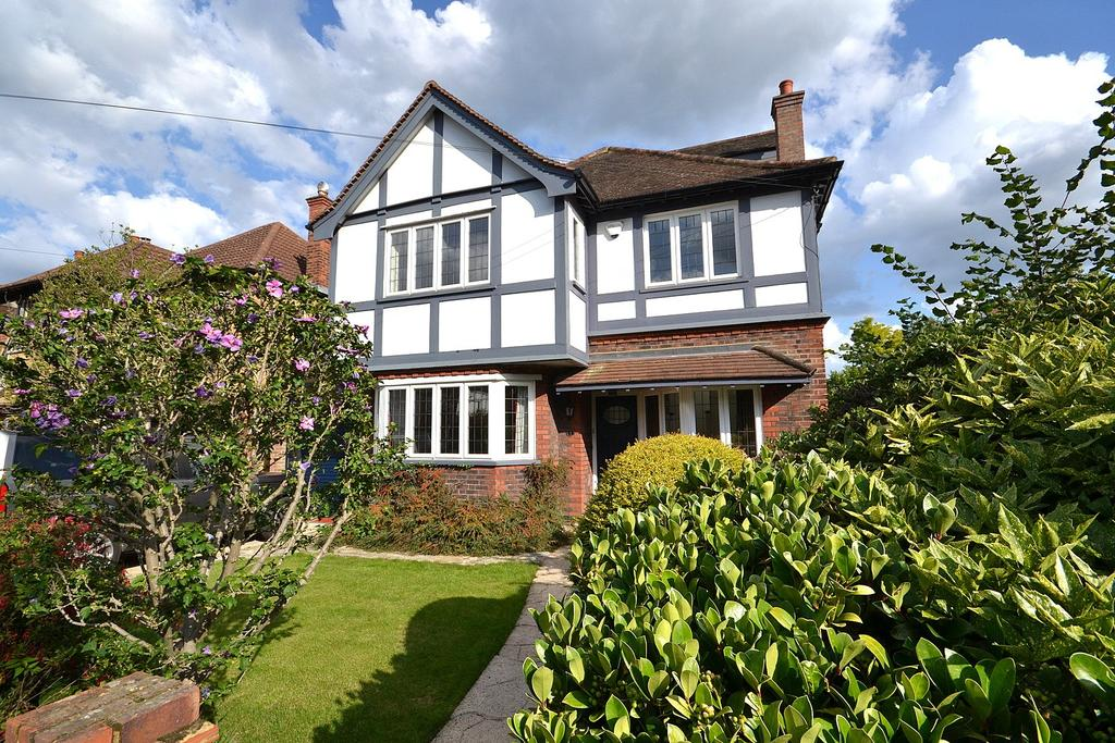 6 Bedrooms Detached House for sale in Walton on Thames