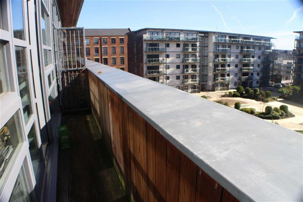 2 Bedrooms Flat for sale in Albion Works, Block A, Ancoats