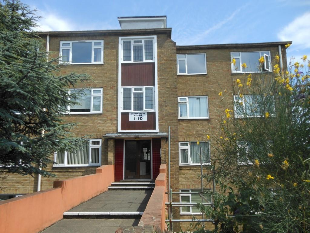 2 Bedrooms Apartment Flat for sale in The Drive, Hove