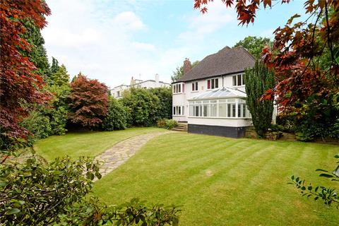 4 bedroom detached house to rent - Carrwood Road, Wilmslow, Cheshire, SK9