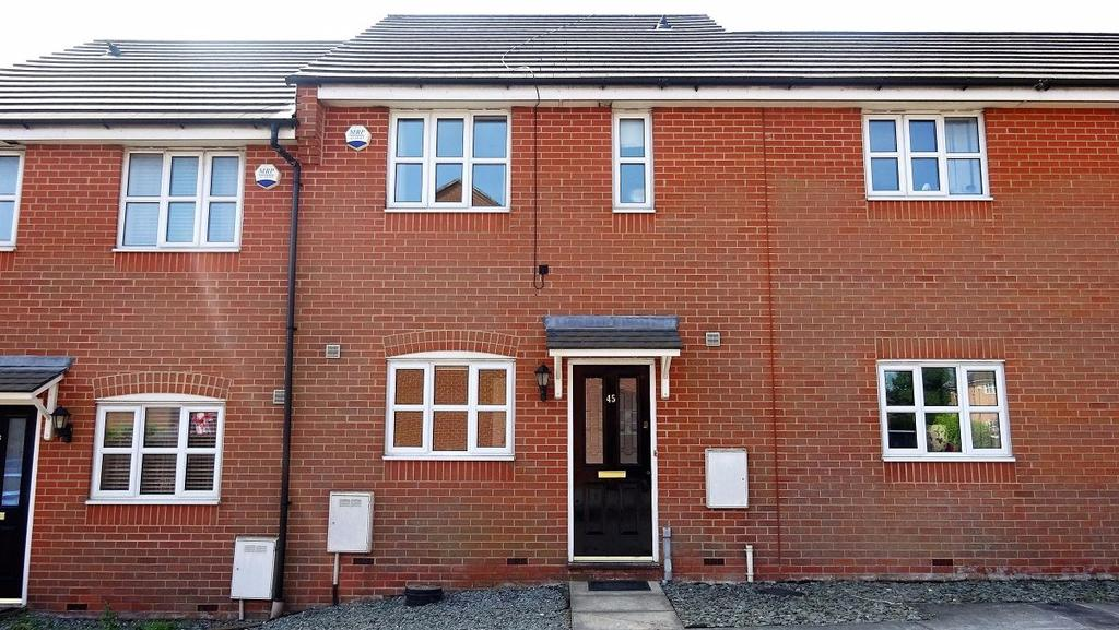 3 Bedrooms Terraced House for sale in Shire Road, Morley, Leeds, LS27