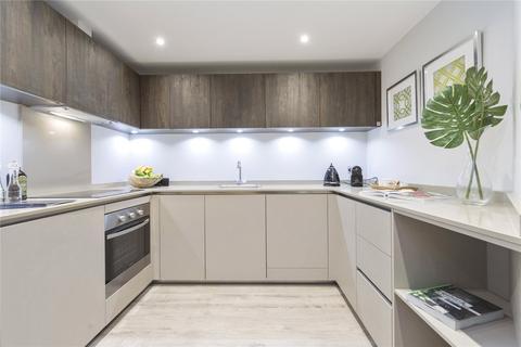 1 bedroom flat for sale - Scholars Court, Chertsey Street, Guildford, Surrey, GU1