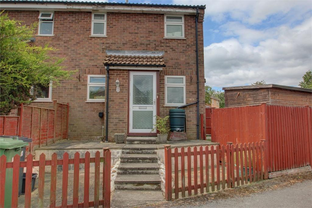 1 Bedroom Town House for sale in Salisbury Close, Alton, Hampshire