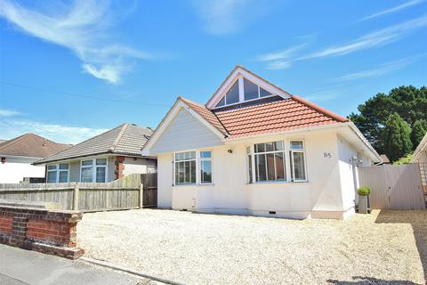 4 bedroom detached house for sale - Brixey Road, Parkstone, POOLE, Dorset