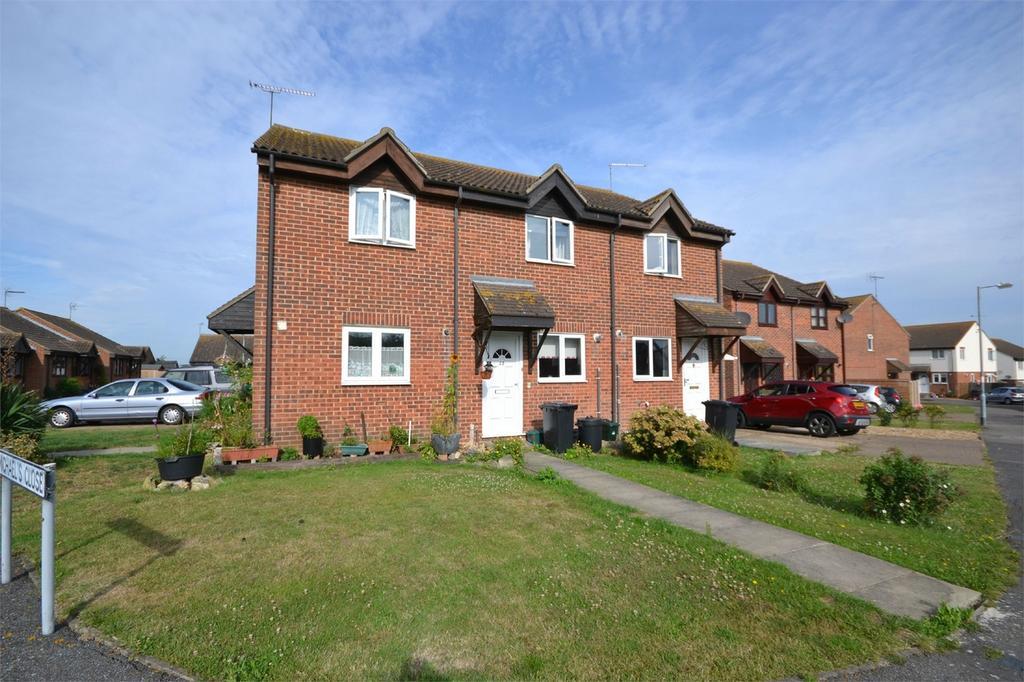 2 Bedrooms Terraced House for sale in Buchanan Way, Latchingdon, Chelmsford, Essex