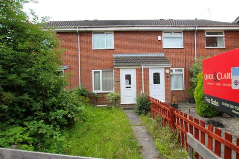 2 bedroom terraced house for sale - Nunburnholme Park, Hull, East Riding of Yorkshire