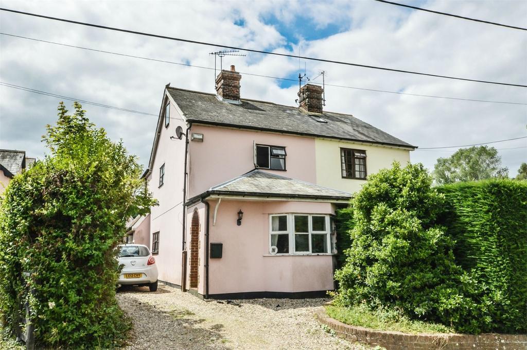 5 Bedrooms Cottage House for sale in Nutwood Cottage, Cornells Lane, Widdington, Nr Saffron Walden