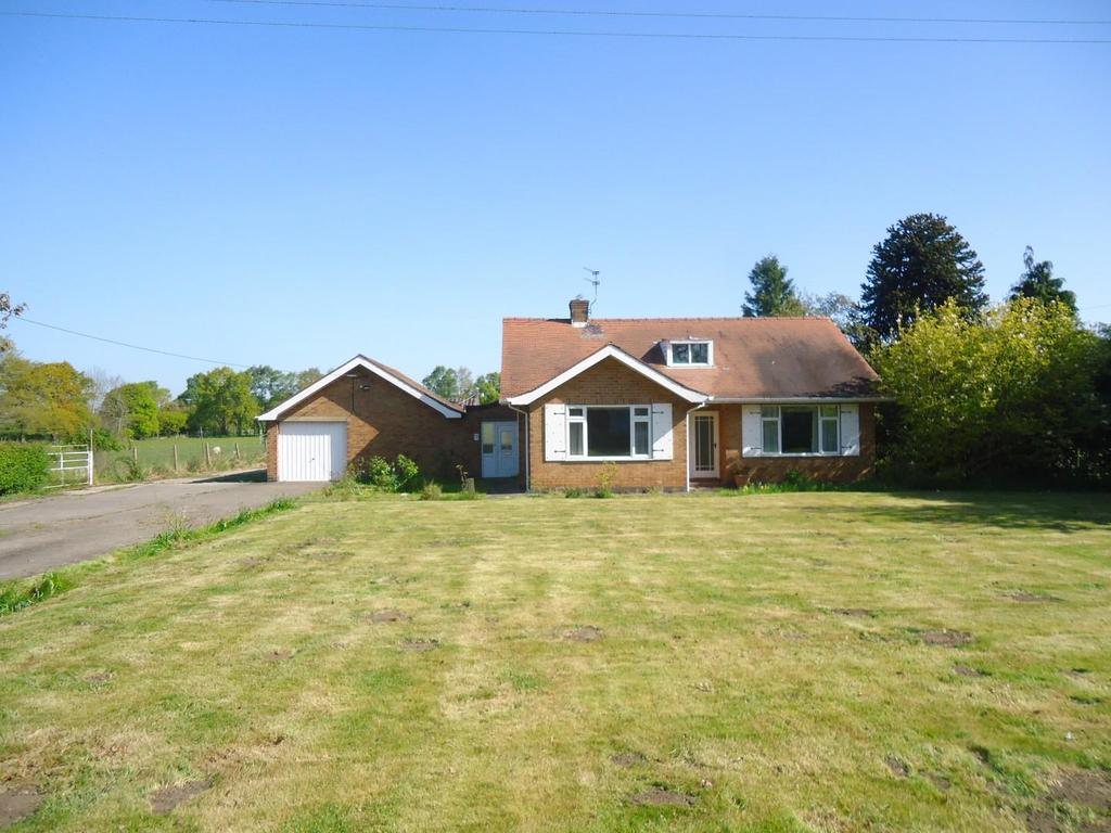 2 Bedrooms Detached Bungalow for sale in North Lane, Huntington, York