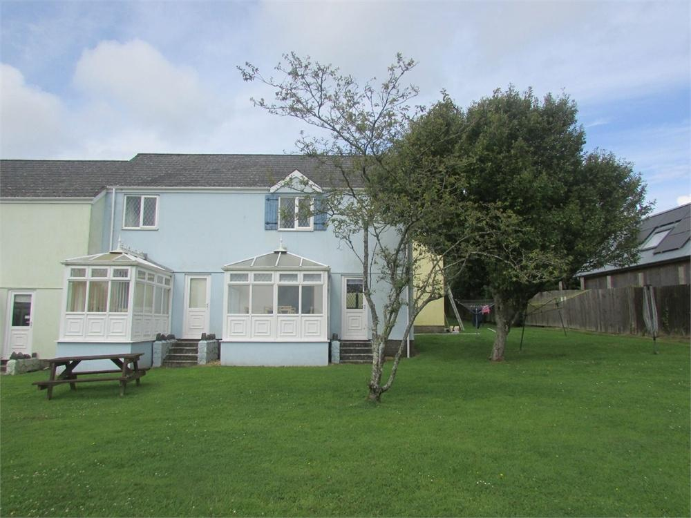 2 Bedrooms Detached House for sale in The Malt House, Ivy Tower Village, St Florence, Tenby