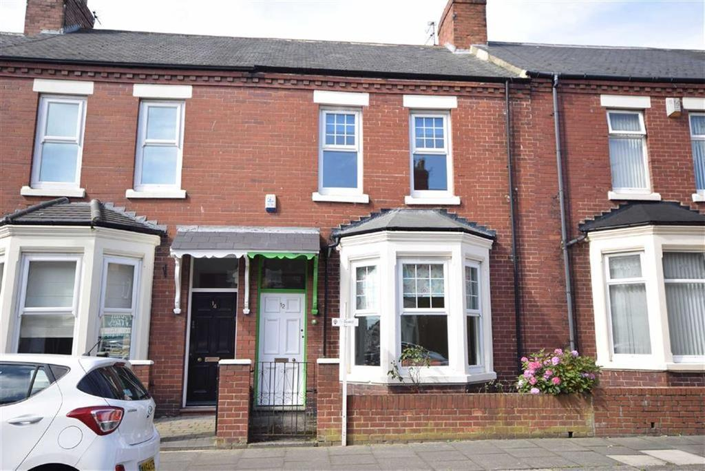 2 Bedrooms Terraced House for sale in Warwick Road, South Shields