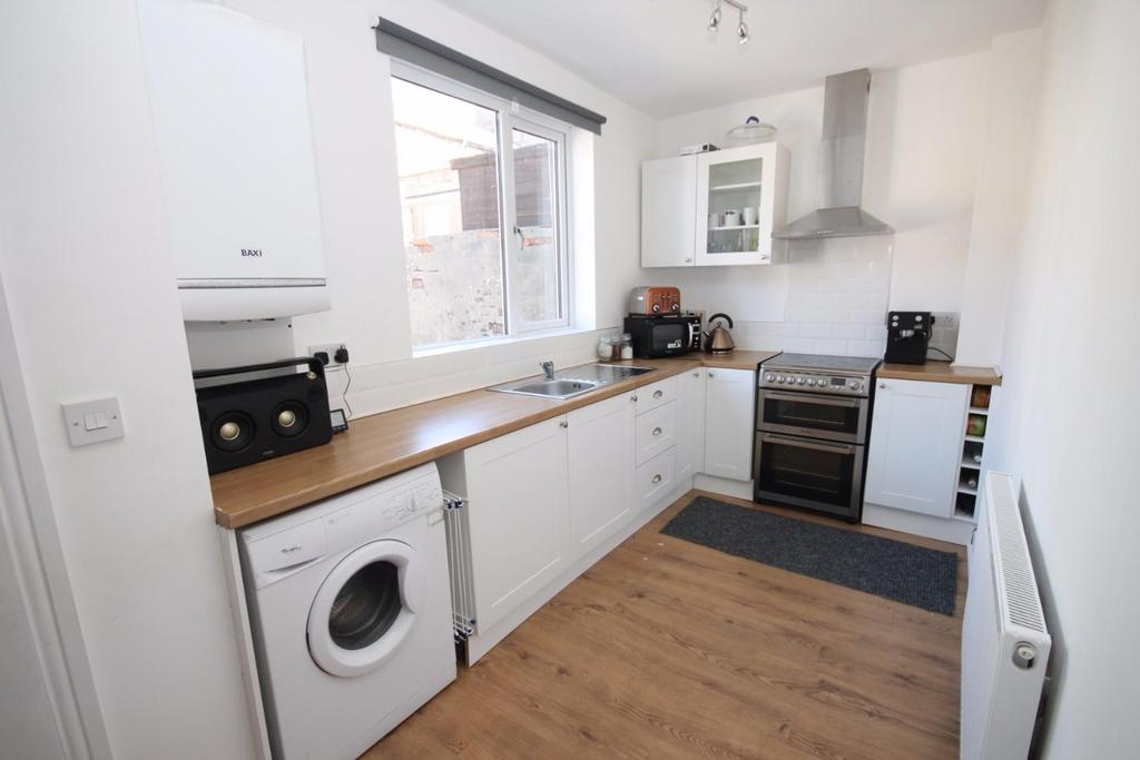 2 Bedrooms Terraced House for sale in Harrison Street, Tow Law, Bishop Auckland