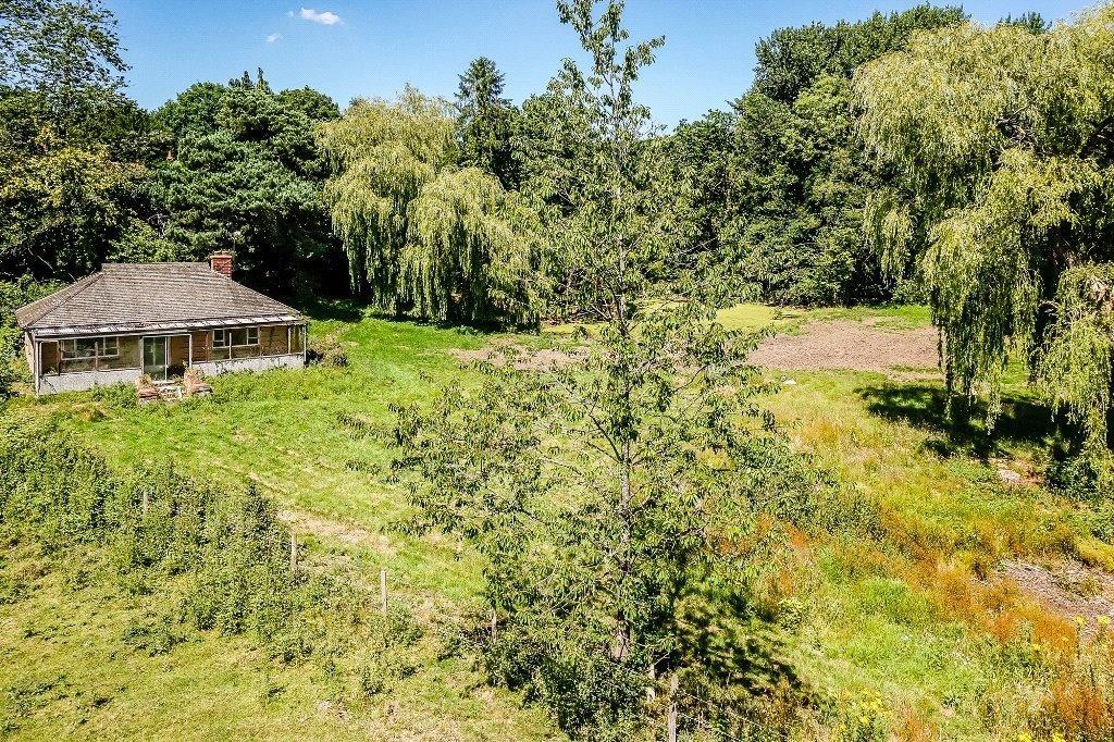 Land Commercial for sale in Frilsham, Berkshire, RG18