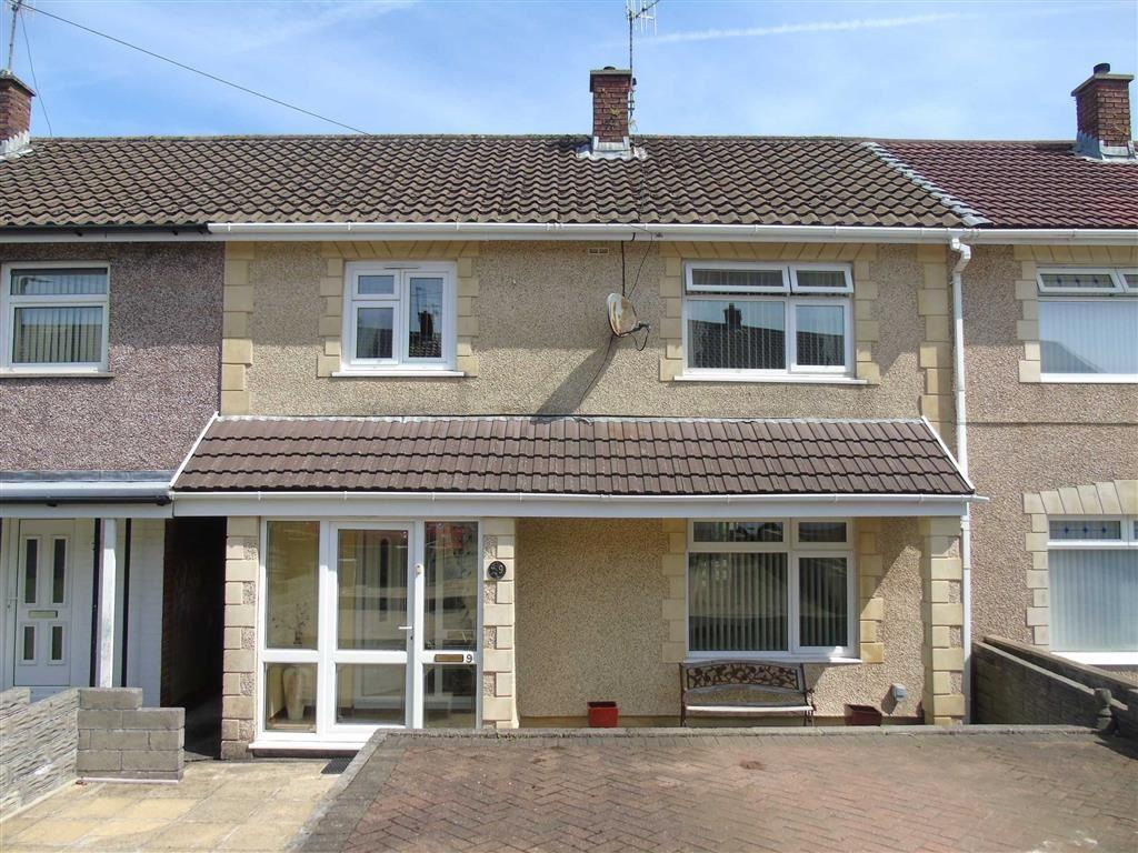 3 Bedrooms Terraced House for sale in Eighth Avenue, Clase, Swansea