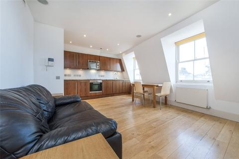 1 bedroom apartment to rent - Frith Street, Soho, London, W1D