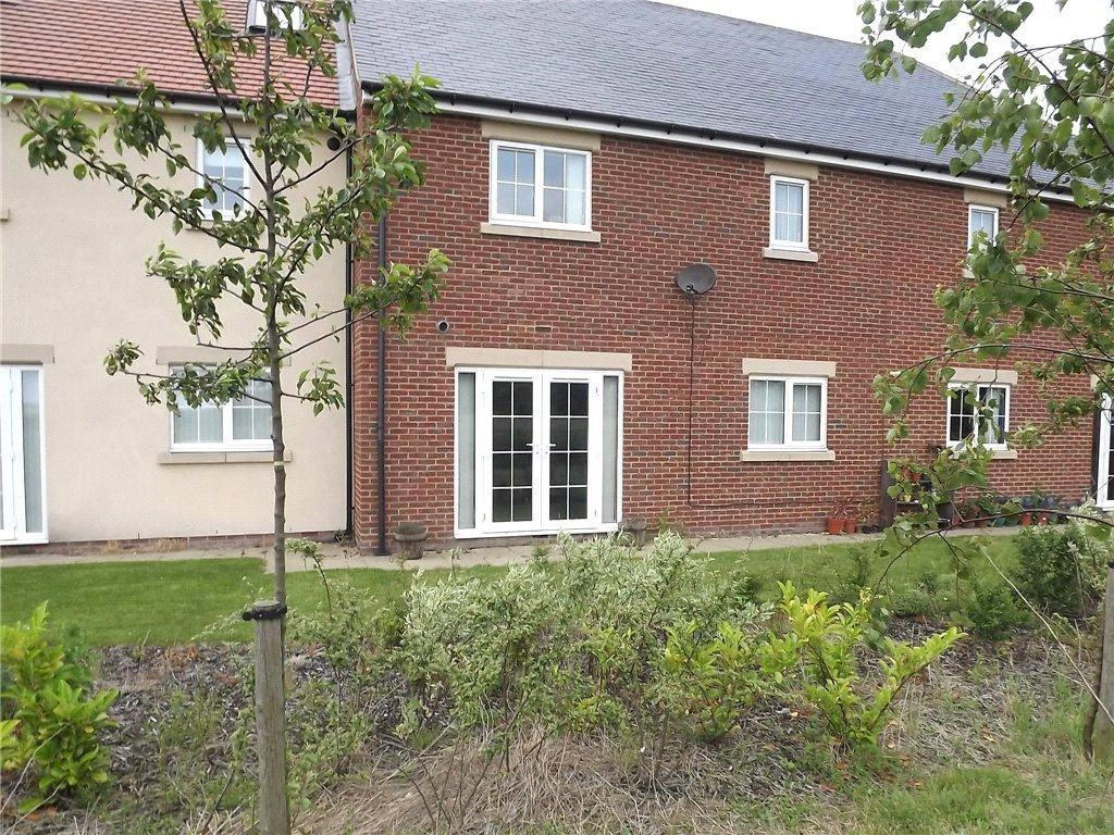 2 Bedrooms Apartment Flat for sale in Regents Court, Gilesgate, Durham, DH1