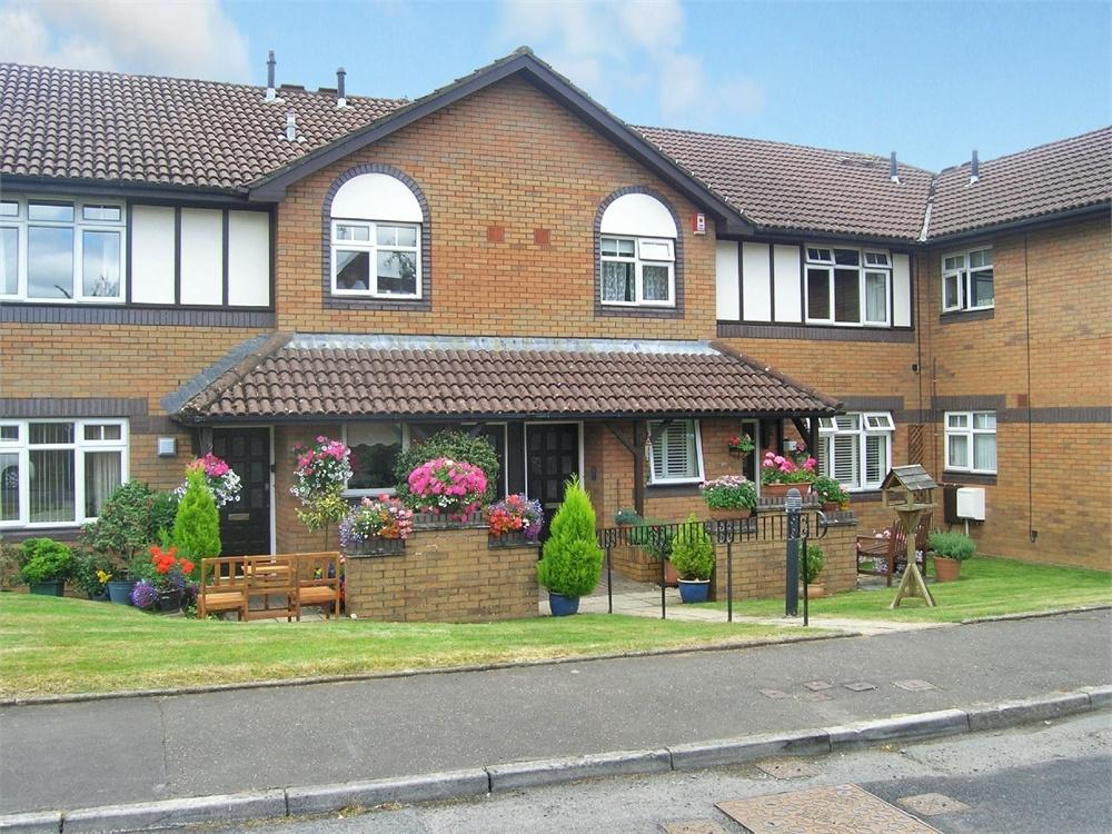 2 Bedrooms Retirement Property for sale in Clarendon, Cyncoed Avenue, Cyncoed, Cardiff