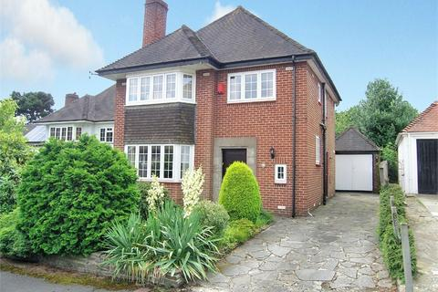 3 bedroom detached house for sale - West Rise, Llanishen, Cardiff
