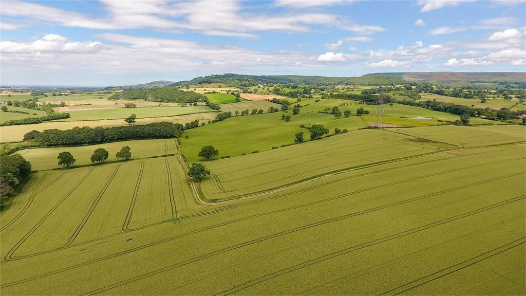 Land Commercial for sale in The Nether Silton Portfolio, Thirsk, North Yorkshire