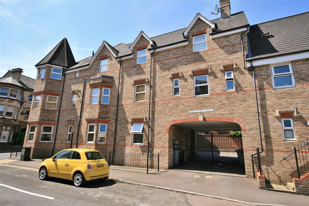 1 Bedroom Flat for sale in Montanari Court, Grantham, NG31