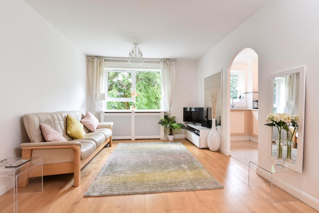 1 Bedroom Flat for sale in Wood Vale London SE23