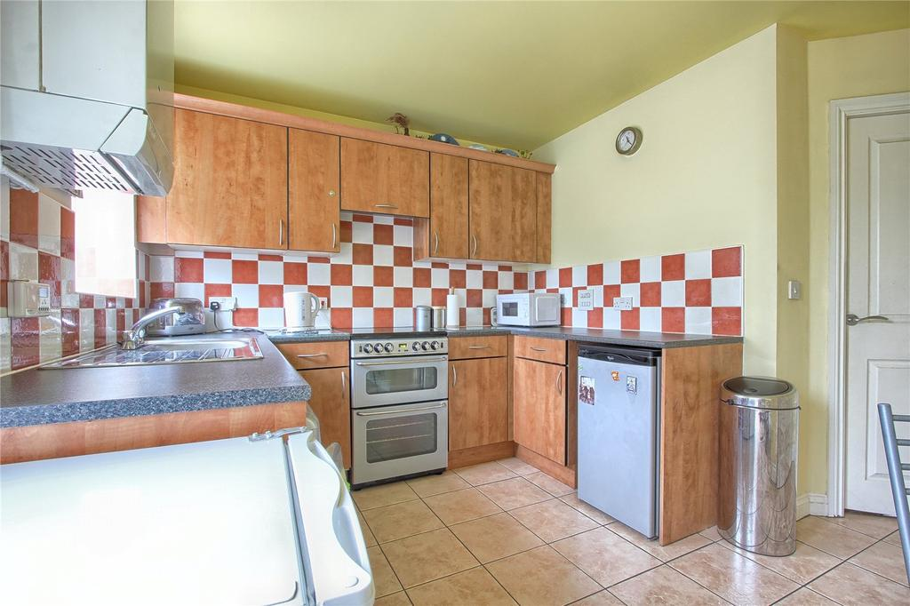 2 Bedrooms Terraced House for sale in Kirkwood Drive, Redcar