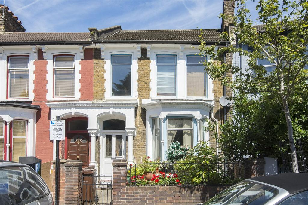 3 Bedrooms House for sale in Kenmure Road, London, E8