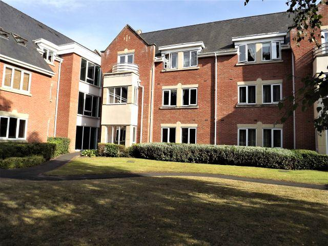 2 Bedrooms Flat for sale in 82 Station Road,Boldmere,Sutton Coldfield