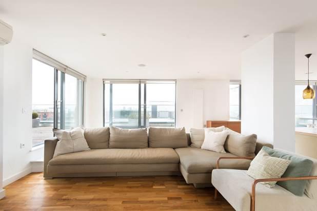Bed Flat Kensal Rise Buy
