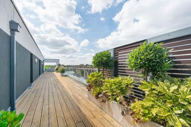 3 Bedrooms Flat for sale in Wellington Road, London, NW10