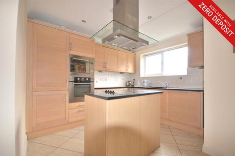 4 bedroom house to rent - Sandyford