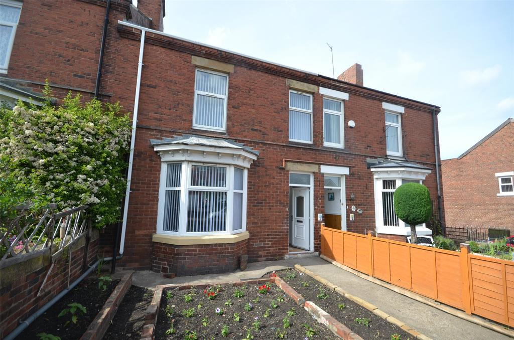 3 Bedrooms Terraced House for sale in Pelaw