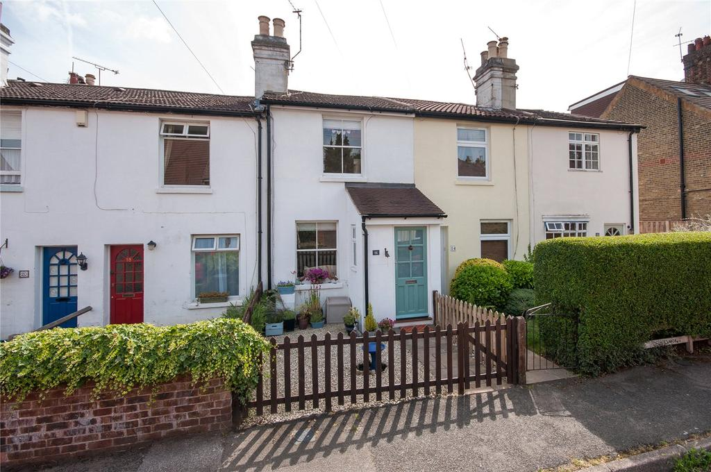 3 Bedrooms Terraced House for sale in Golding Road, Sevenoaks, Kent