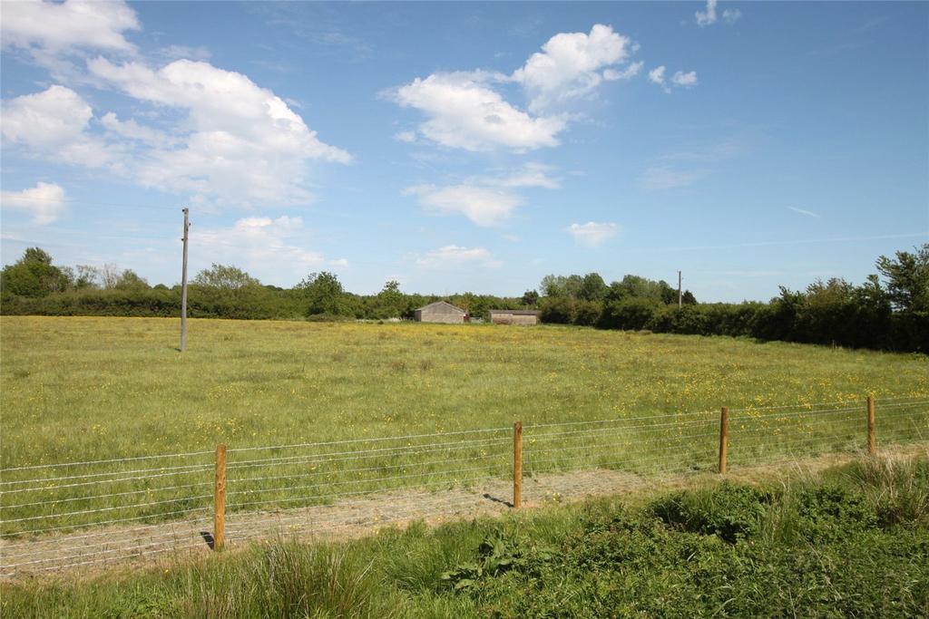 House for sale in Morningside Farm, Chaddington, Wootton Bassett, Wiltshire