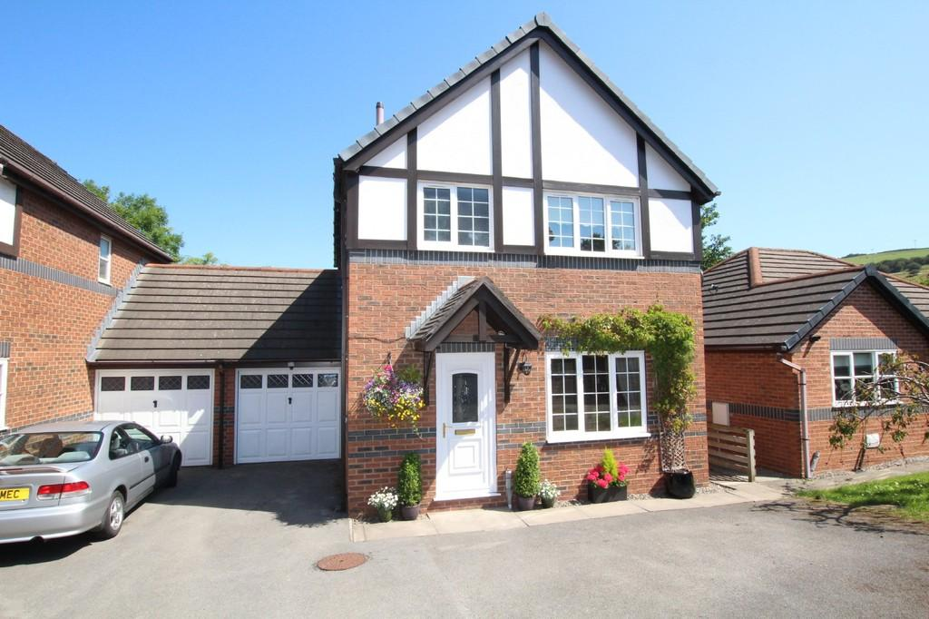 3 Bedrooms Link Detached House for sale in Abbey Heights, Askam-In-Furness