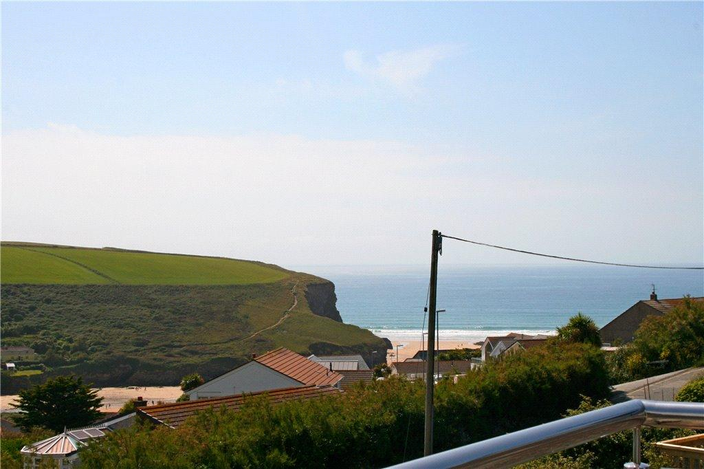 Properties For Sale In Newquay Tr8